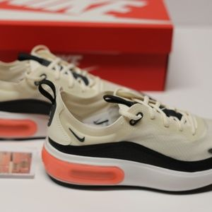Nike Shoes - Women's NEW Nike Air Max Dia SE Pale Ivory Summit